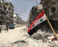 Беларусь и Сирия