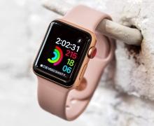 Акция в МТС: снижение цен на ряд устройств Apple по 11 апреля
