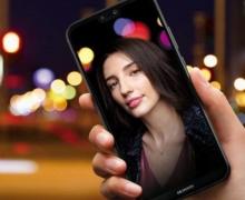 Huawei: 8-ядерный процессор и 4 ГБ оперативной памяти