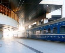 Беларусь открывает железнодорожное сообщение с Россией