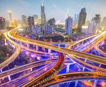 Bosch и PTV Group: союз во имя чистого воздуха