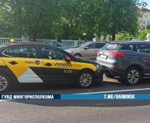 Сервисы такси в Минске попали под усиленный контроль ГАИ