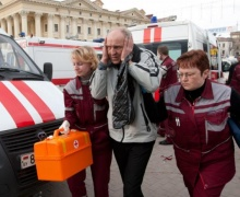 Сегодня - 10-я годовщина теракта в метро «Октябрьская» в Минске