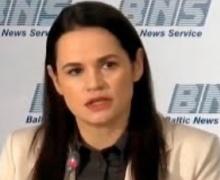 Тихановская уверена: Лукашенко запугивает белорусов об угрозе НАТО