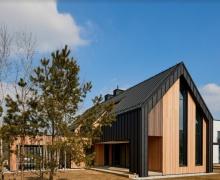 В ситихаусах «Зеленой гавани» будут «умные» квартиры