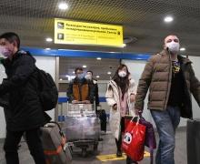 Россия отменит 14-дневный карантин для иностранцев