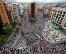 Венесуэла, Мадуро, госпереворот, Хуан Гуайдо, США, ООН, Беларусь
