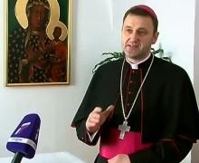 католическая церковь, беларусь, кондрусевич, Юзеф Станевский, ватикан