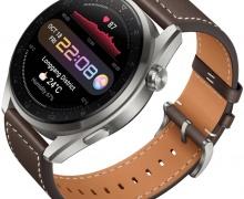 Huawei Watch 3, смарт-часы, Huawei Watch 3 Pro, мобильные операторы, МТС, наушники за 10 копеек, Беларусь