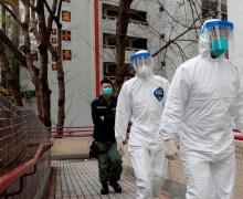 ВОЗ: заразиться коронавирусом может 2/3 населения Земли