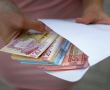 В Беларуси уголовная ответственность теперь грозит за зарплаты в конвертах