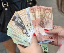 средняя зарплата, Беларусь, зарплата в Беларуси, февраль 2017, реальная зарплата, Белстат, доходы, статистика