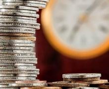 ЗВР Беларуси увеличились на 6,7%