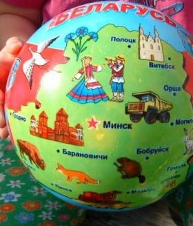 Интерактивный глобус сообщит о тенденциях во внешней торговле Беларуси