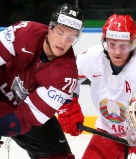 Официально: Чемпионат мира по хоккею в Минске не состоится
