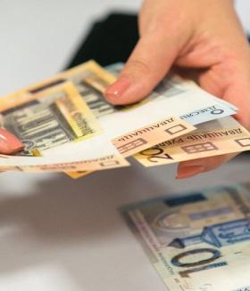 Чиновники решили, как будут поднимать зарплаты бюджетников