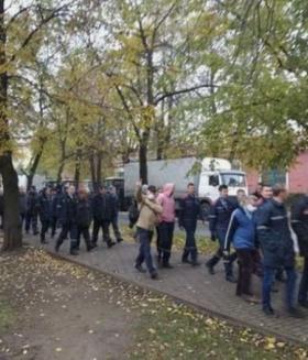 Массовая бессрочная забастовка началась по всей Беларуси