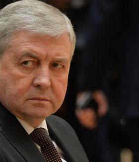 Владимир Скмашко