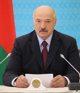 Александр Лукашенко, 14 августа, Орша, совещание о ходе выполнения поручений по комплексному развитию Оршанского района