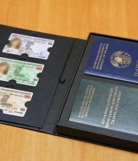 Лукашенко сомневается в качестве защиты персональных данных в биометрических паспортах