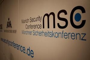 Мюнхенская конференция по безопасности впервые пройдет в Беларуси