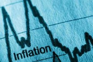 Инфляция снова выросла
