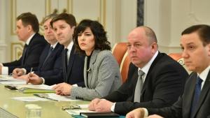 Лукашенко сравнил фейки и подтасованные факты с химическим оружием