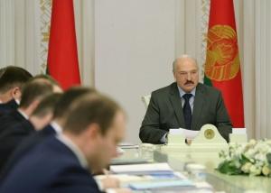 Лукашенко проводит совещание по нефти и газу