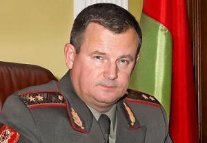 министр обороны Андрей Равков