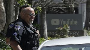 Трагедия в офисе YouTube: женщина ранила трех человек и застрелилась