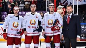 Ковыршин, Лисовец, Павлович и Рачковский