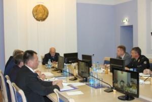 КГК, коллегия, Леонид Анифимов, Минэнерго, проверка, обоснованность затрат в энергетике