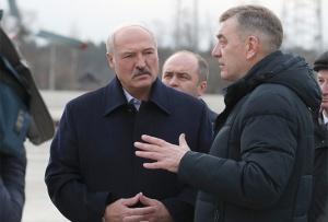 Лукашенко высказал обиды в адрес России за нефть