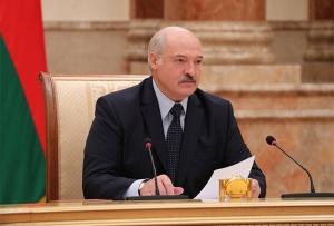 Наталья Эйсмонт, Александр Лукашенко, Станислав Зась, совещание по работе правоохранительных органов,