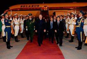 визит Лукашенко, Китай, Беларусь, Беларусь-Китай, Александр Лукашенко, Рудый