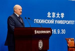 Китай, Беларусь, Беларусь-Китай, Лукашенко, визит в Китай, распад СССР