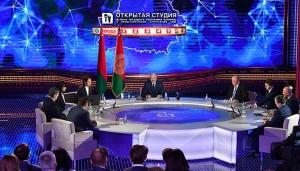 Александр Лукашенко, 10 апреля, Встреча с руководителями и коллективами крупнейших государственных СМИ, СМИ, Беларусь