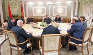 Переговоры с ЕБРР