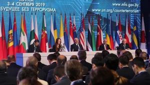 Лукашенко призвал все страны объединиться в борьбе с терроризмом