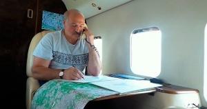 Лукашенко позвонил