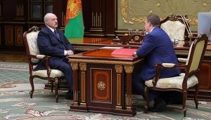 Александр Лукашенко, Александр Турчин, доклад, правительство