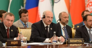 ШОС, Лукашенко, Беларусь