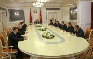 Александр Лукашенко, кадровые назначения, 27 января, Валерий Малашко, Минздрав, Минтруда и соцзащиты, Беларусь