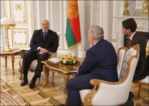 Лукашенко, ОБСЕ, ПА ОБСЕ, безопасность, Кент Харстед