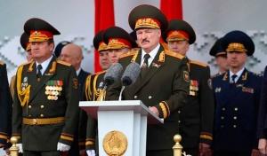 Лукашенко: парад Победы в Минске – не демонстрация силы