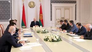 Александр Лукашенко, 14 октября, вопросы развития Беларуси в цифровой сфере, турчин, айти, IT