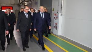 Лукашенко выступил за европейские стандарты в строительстве