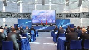Лукашенко, 13 апреля совещание по вопросам развития зимних видов спорта