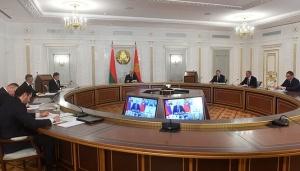 Путин отказался снижать цену на газ для Беларуси. Проект интеграции в ЕАЭС ушел на доработку