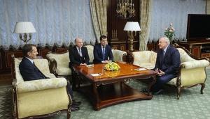Российские спецслужбы готовы помогать Лукашенко